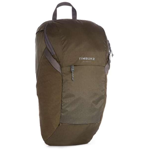 【ティンバック2】 ラピッドパック バックパック [カラー:オリバイン] [容量:14L] #57634274 【スポーツ・アウトドア:アウトドア:バッグ:バックパック・リュック】【TIMBUK2 Rapid Pack】