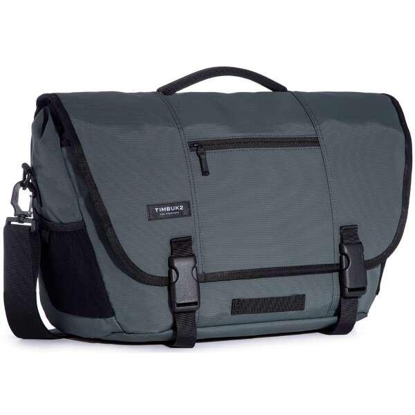 【ティンバック2】 コミュートメッセンジャーバッグ M [カラー:サープラス] [容量:23L] #20844730 【スポーツ・アウトドア:アウトドア:バッグ:ショルダーバッグ】【TIMBUK2 Commute Laptop TSA-Friendly Messenger Bag M】