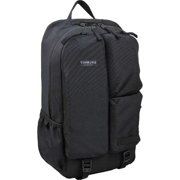 【ティンバック2】 ショウダウンバックパック(限定カラー) [カラー:ジェットブラック] [容量:22L] #34636114 【スポーツ・アウトドア:アウトドア:バッグ:バックパック・リュック】【TIMBUK2 Showdown Laptop Backpack】