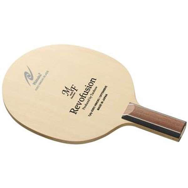 【ニッタク】 レボフュージョン MFC 卓球ラケット #NE-6409 【スポーツ・アウトドア:卓球:ラケット】【NITTAKU】