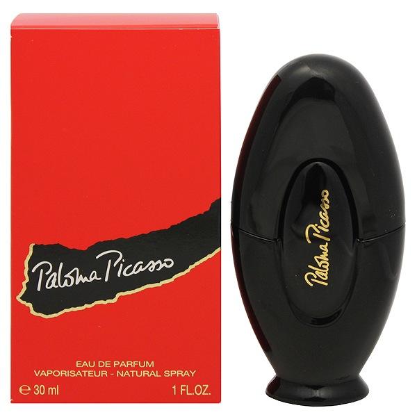 【パロマ ピカソ】 パロマ ピカソ オーデパルファム・スプレータイプ 30ml 【香水・フレグランス:フルボトル:レディース・女性用】【PALOMA PICASSO PALOMA PICASSO EAU DE PARFUM SPRAY】