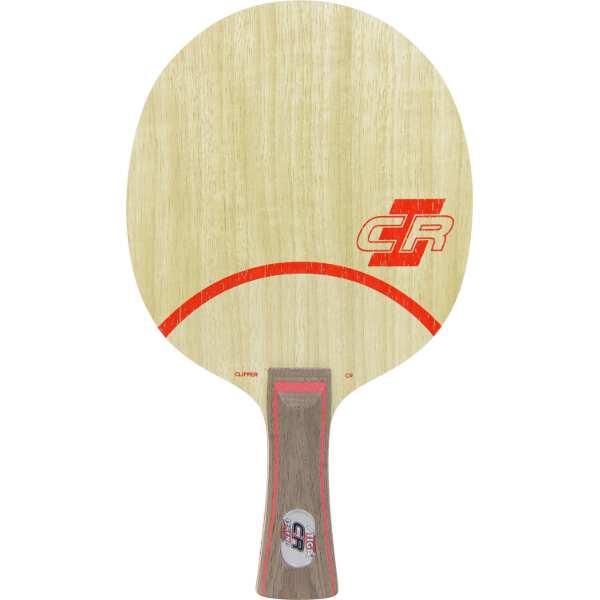 【スティガ】 シェイクラケット クリッパ― CR LEG(太いフレア) #102501 【スポーツ・アウトドア:その他雑貨】【STIGA CLIPPER CR LEGEND】