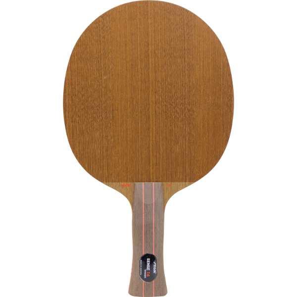 【スティガ】 シェイクラケット センス 7.6 ANA(アナトミカル) #109634 【スポーツ・アウトドア:その他雑貨】【STIGA SENCE 7.6 WINNER】