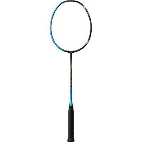 【ヨネックス】 アストロクス77 バドミントンラケット(ガットなし) [サイズ:3U5] [カラー:メタリックブルー] #AX77-074 【スポーツ・アウトドア:バドミントン:ラケット】【YONEX】