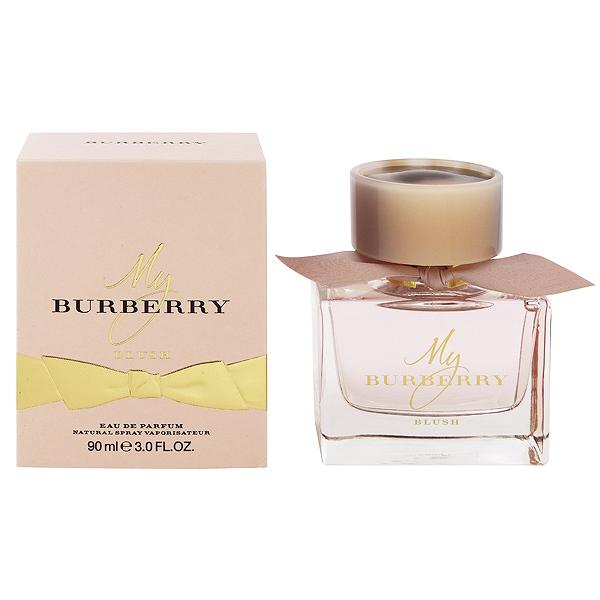 マイバーバリー ブラッシュ EDP・SP 90ml 【バーバリー】【香水 フレグランス】【レディース・女性用】【マイバーバリ 】【BURBERRY MY BURBERRY BLUSH EAU DE PARFUM SPRAY】