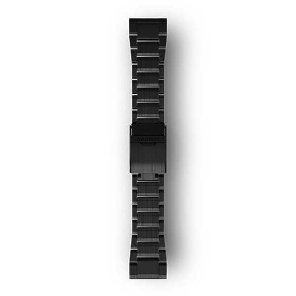 【送料無料】 QuickFitバンド 26mm ベルト交換キット [カラー:グレーDLCチタニウム] #010-12580-01 【ガーミン: スポーツ・アウトドア その他雑貨 】【GARMIN】
