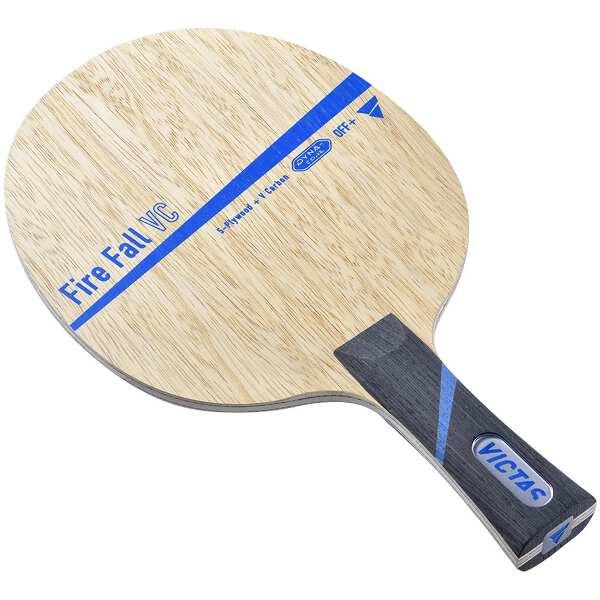 【ビクタス】 Fire Fall VC FL 卓球ラケット #027754 【スポーツ・アウトドア:卓球:ラケット】【VICTAS】