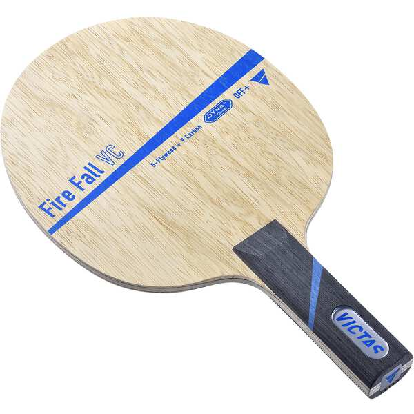 【ビクタス】 Fire Fall VC ST 卓球ラケット #027755 【スポーツ・アウトドア:卓球:ラケット】【VICTAS】