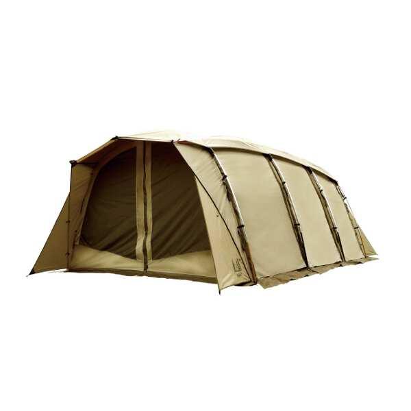 【小川キャンパル】 アポロン 5人用テント [サイズ:435×320×高さ205cm(収納サイズ80×45×35cm)] #2774 【スポーツ・アウトドア:アウトドア:テント・タープ:テント】【OGAWA CAMPAL】