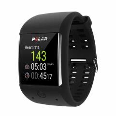 【ポラール】 M600 国内正規品 GPSスマートウォッチ [カラー:ブラック] #90063088 【スポーツ・アウトドア:ジョギング・マラソン:GPS】【POLAR】