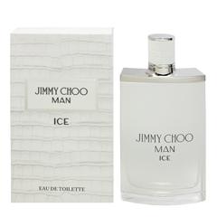 【ジミ― チュウ】 ジミ― チュウ マン アイス (箱なし) オーデトワレ・スプレータイプ 100ml 【香水・フレグランス:フルボトル:メンズ・男性用】【ジミー チュウ】【JIMMY CHOO JIMMY CHOO MAN ICE EAU DE TOILETTE SPRAY】
