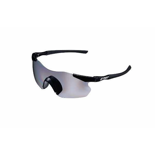 【ヨネックス】 スポーツグラスコンパクト2 サングラス [カラー:ブラック] #AC394C2-007 【スポーツ・アウトドア:スポーツウェア・アクセサリー:スポーツサングラス】【YONEX】