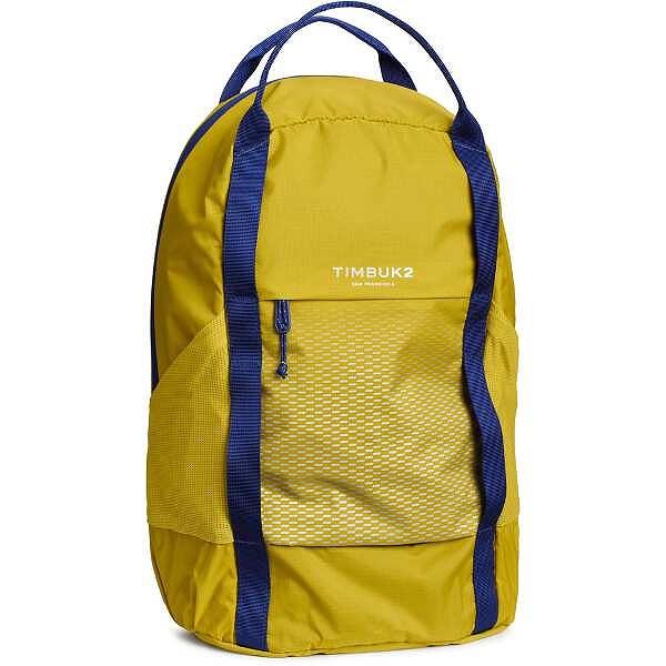 【ティンバック2】 リフトトートパック [カラー:ゴールデン] [容量:16L] #60435894 【スポーツ・アウトドア:アウトドア:バッグ:トートバッグ】【TIMBUK2】