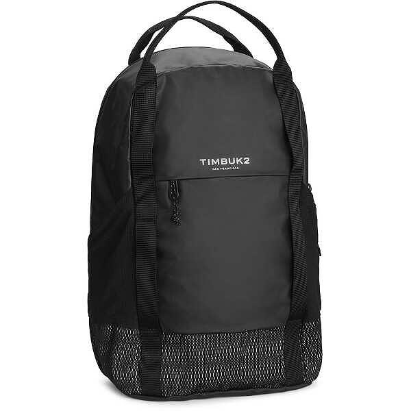 【ティンバック2】 リフトトートパック リフレクティブ [カラー:ジェットブラック] [容量:16L] #63131017 【スポーツ・アウトドア:アウトドア:バッグ:トートバッグ】【TIMBUK2】