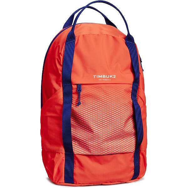 【ティンバック2】 リフトトートパック [カラー:フレア] [容量:16L] #60431218 【スポーツ・アウトドア:アウトドア:バッグ:トートバッグ】【TIMBUK2】