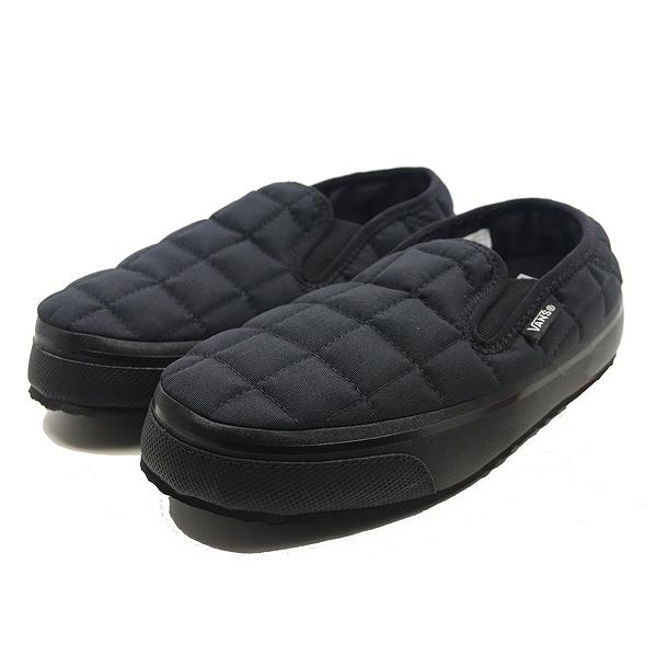 【バンズ】 バンズ スリップ-ER [サイズ:S(23~24cm] [カラー:ブラック] #VN0A3TKRBLK 【靴:メンズ靴:スニーカー】【VN0A3TKRBLK】【VANS Slip-Er BLACK】