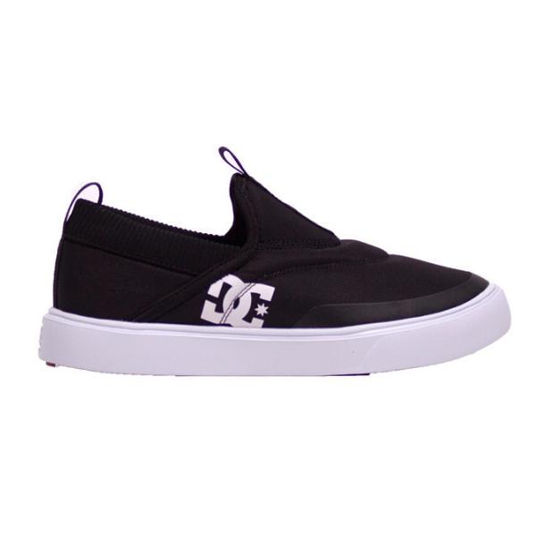 【DC SHOES】 SHERPA LO [サイズ:28cm(US10)] [カラー:ブラック] #DM184601 BLK 【靴:メンズ靴:スニーカー】【DM184601】