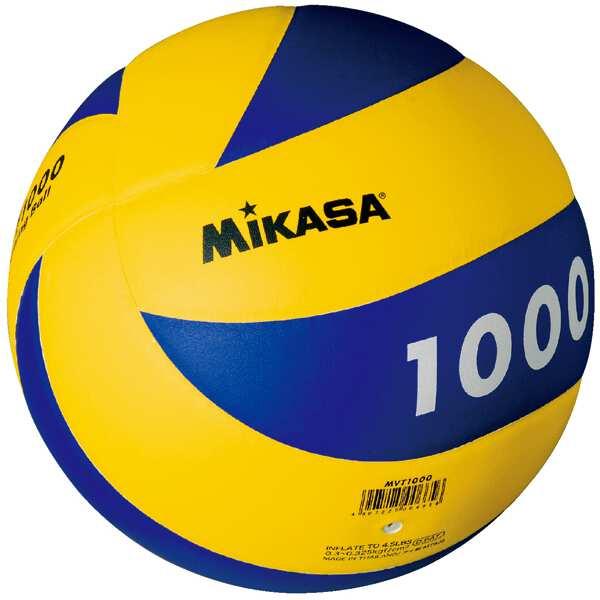 【ミカサ】 バレーボール トレーニングボール5号 #MVT1000 【スポーツ・アウトドア:バレーボール:ボール:一般球】【MIKASA】