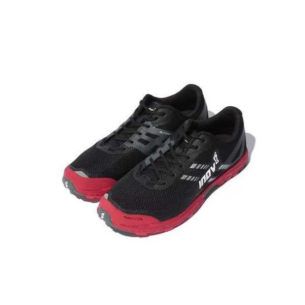 【イノベイト】 トレイルロック 270 MS トレイルランニングシューズ [サイズ:26.5cm] [カラー:ブラック×レッド] #IVT2754M1-BRD 【スポーツ・アウトドア:登山・トレッキング:靴・ブーツ】【INOV-8 TRAILROC 270 MS】