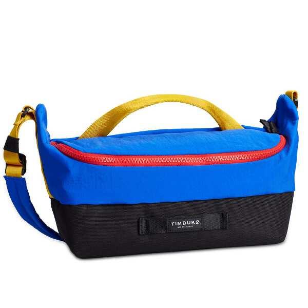 【ティンバック2】 ミラーレス カメラバッグ [カラー:スポーティー] [容量:約7L] #151523430 【電化製品:家電・AV・カメラ:カメラ・光学機器:カメラ周辺機器:カメラバック】【TIMBUK2 URBAN MOBILITY Mirroles Camera Bag】