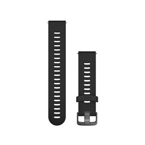 【ガーミン】 Quick Release バンド 20mm ベルト交換キット [カラー:スポーツブラックスレート] #010-11251-1K 【スポーツ・アウトドア:アウトドア:精密機器類:ウォッチ】【GARMIN Quick Release Bands 20mm Sports BlackSlate】