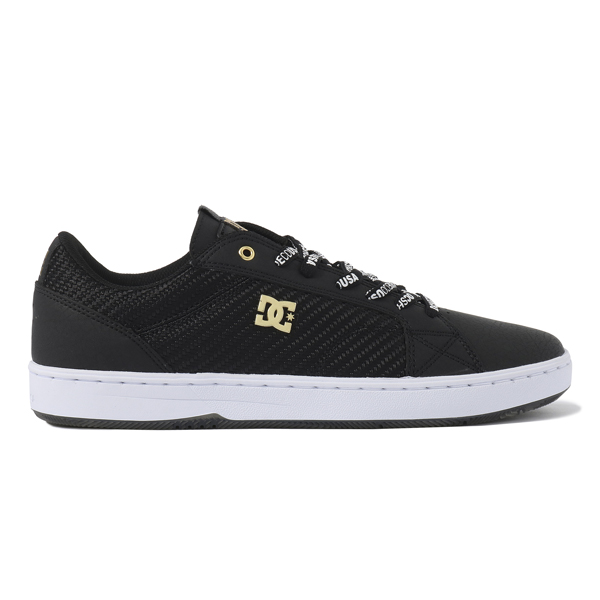 【DC SHOES】 ASTOR SE SN [カラー:ブラック] [サイズ:28cm (US10)] DM191032BL0 【靴:メンズ靴:スニーカー】【DM191032】