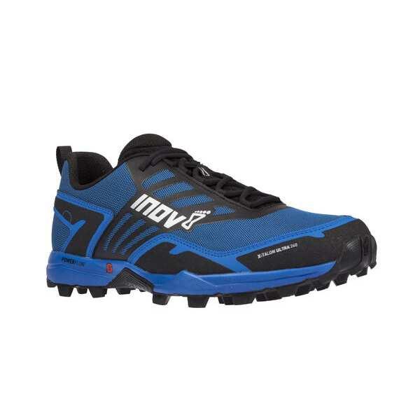 【イノベイト】 X-タロン ウルトラ 260 MS メンズトレイルランニングシューズ [サイズ:27.5cm] [カラー:ブルー×ブラック] #NO2NIG01BB-BBK 【スポーツ・アウトドア:登山・トレッキング:靴・ブーツ】【INOV-8 X-TALON ULTRA 260 MS】