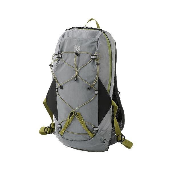 【マウンテンハードウェア】 フリューイッドベストパック 10 [カラー:Manta Grey] [容量:10L] #OE8249-073 【スポーツ・アウトドア】【OE8249】【MOUNTAIN HARDWEAR Fluid Vestpack10】