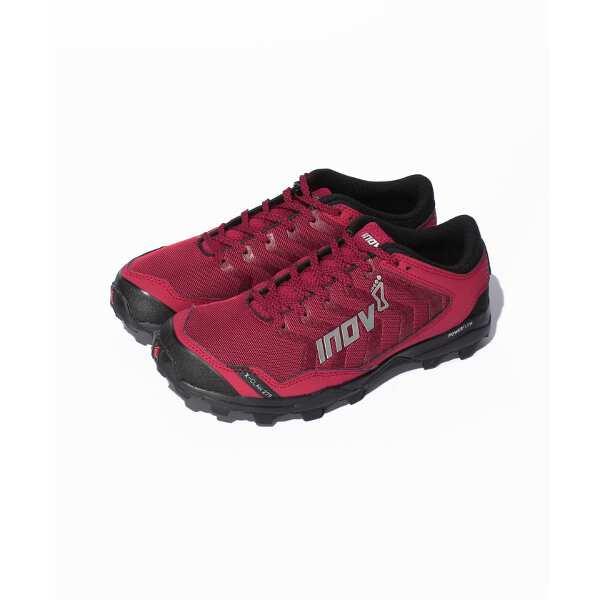 【イノベイト】 X-クロウ 275 MS メンズ トレイルランニングシューズ [サイズ:27.5cm] [カラー:レッド×ブラック] #IVT2750M2-RBK 【スポーツ・アウトドア:登山・トレッキング:靴・ブーツ】【INOV-8 X-CLAW 275 MS】