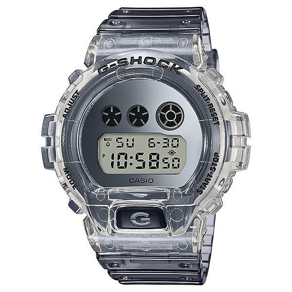【カシオ】 G-SHOCK クリアスケルトン DW-6900SK-1JF 国内正規品(限定モデル) #DW-6900SK-1JF 【スポーツ・アウトドア:アウトドア:精密機器類:ウォッチ】【CASIO】