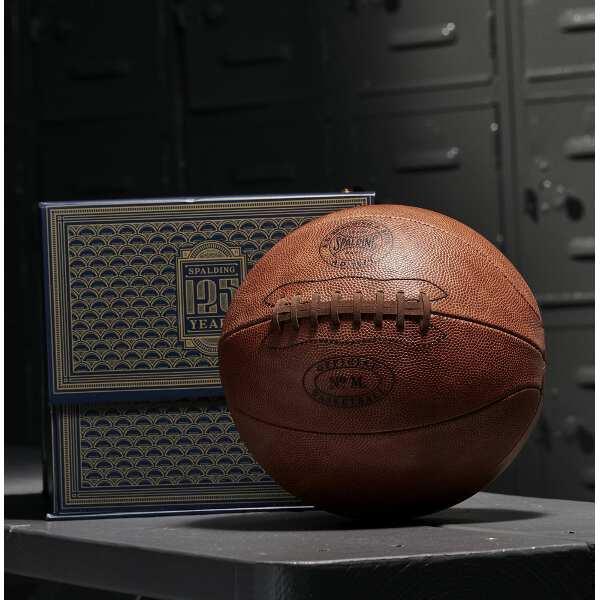 【スポルディング】 125周年記念オフィシャルレプリカバスケットボール 7号球 #76-512Z 【スポーツ・アウトドア:バスケットボール:ボール】【SPALDING】