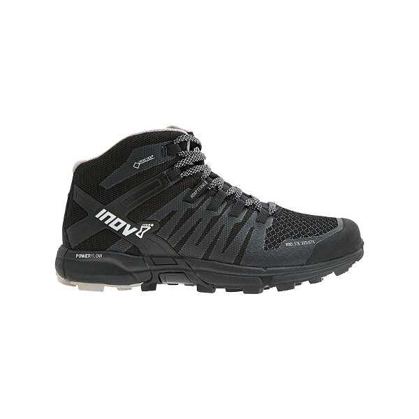 【イノベイト】 ロックライト 325 GTX WMS ゴアテックス レディース [サイズ:22.5cm] [カラー:ブラック×グレー] #IVT2709W2-BKG 【スポーツ・アウトドア:登山・トレッキング:靴・ブーツ】【INOV-8 ROCLITE 325 GTX WMS】
