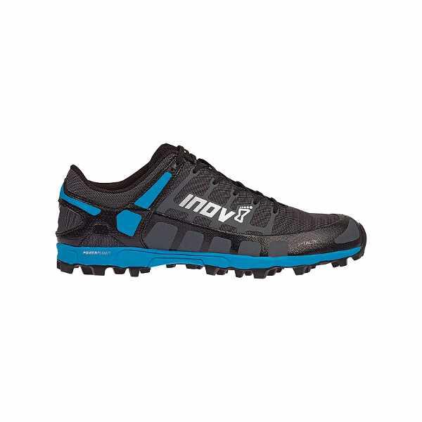 【イノベイト】 X-タロン 230 MS メンズ トレイルランニングシューズ [サイズ:25.0cm] [カラー:グレー×ブルー] #NO2LIG02-GBL 【スポーツ・アウトドア:登山・トレッキング:靴・ブーツ】【INOV-8 X-TALON 230 MS】