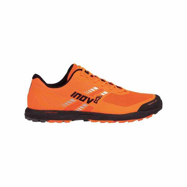 【イノベイト】 トレイルロック 270 MS トレイルランニングシューズ [サイズ:27.5cm] [カラー:オレンジ×ブラック] #IVT2754M1-OBK 【スポーツ・アウトドア:登山・トレッキング:靴・ブーツ】【INOV-8 TRAILROC 270 MS】
