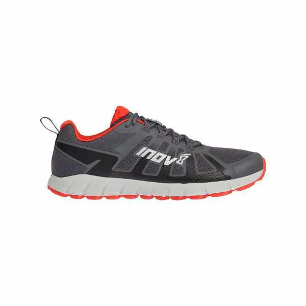 【イノベイト】 テラウルトラ 260 MS トレイルランニングシューズ [サイズ:28.5cm] [カラー:グレー×レッド] #NO2MIG06-GRD 【スポーツ・アウトドア:登山・トレッキング:靴・ブーツ】【INOV-8 TERRAULTRA 260 MS】