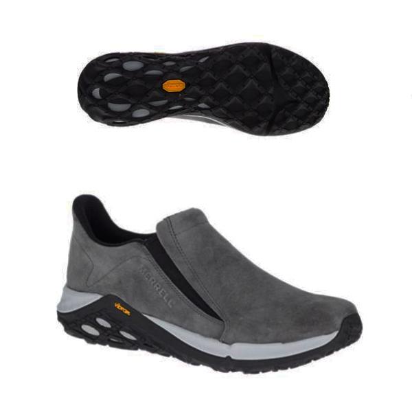 【メレル】 メレル ジャングルモック 2.0 [サイズ:25cm (US7)] [カラー:GRANITE] #J94523 【靴:メンズ靴:スニーカー】【J94523】【MERRELL JUNGLE MOC 2.0】