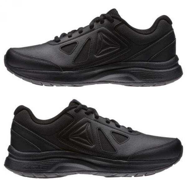 【リーボック】 WALK ウルトラ DMXMAX D [サイズ:26.5cm] [カラー:ブラック×アロイ] #BS9548 【靴:メンズ靴:ウォーキングシューズ】【REEBOK】