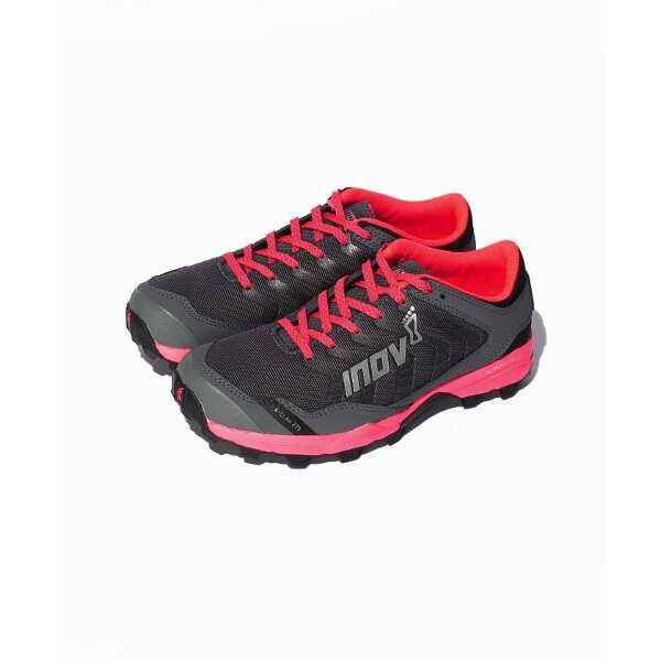 【イノベイト】 X-クロウ 275 WMS レディース トレイルランニングシューズ [サイズ:25.5cm] [カラー:グレー×コーラル] #IVT2751W2-GCL 【スポーツ・アウトドア:登山・トレッキング:靴・ブーツ】【INOV-8 X-CLAW 275 WMS】