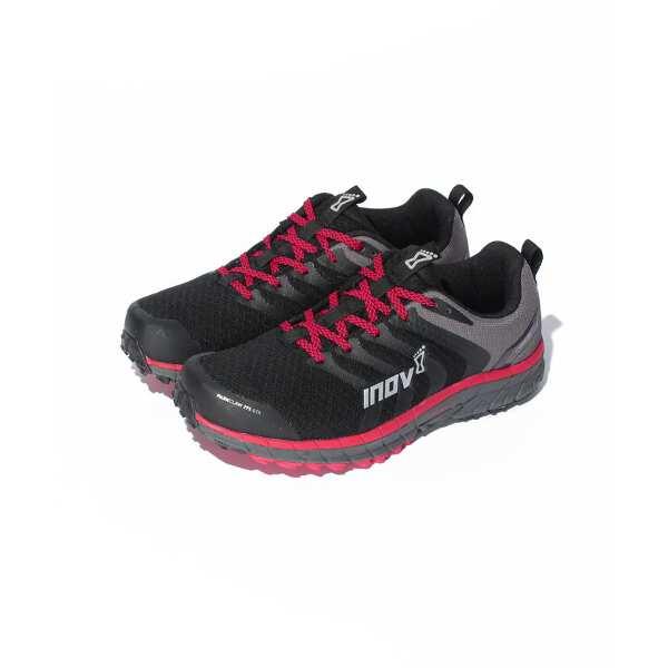【イノベイト】 パーククロウ 275 GTX MS ゴアテックス [サイズ:29.5cm] [カラー:ブラック×レッド] #IVT2764M2-BRD 【スポーツ・アウトドア:登山・トレッキング:靴・ブーツ】【INOV-8 PARKCLAW 275 GTX MS】
