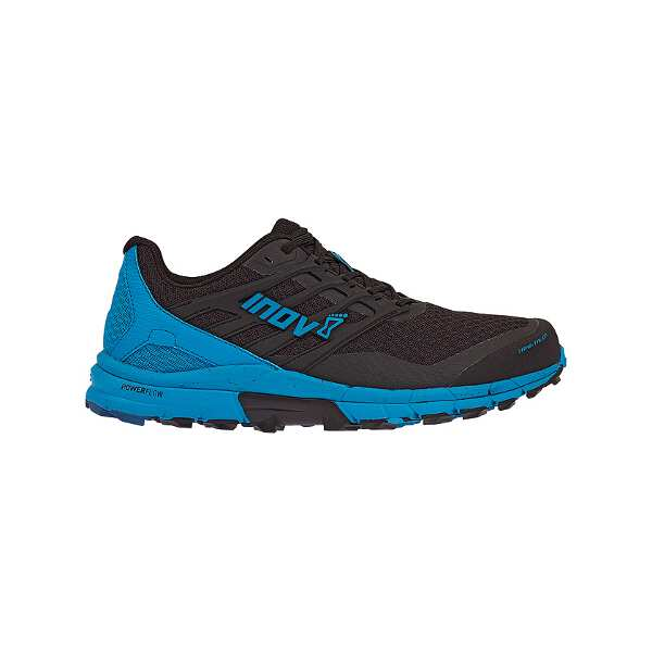トレイルタロン 290 MS メンズトレイルランニングシューズ [サイズ:26.0cm] [カラー:ブラック×ブルー] #NO2LIG04-BBL 【イノヴェイト: スポーツ・アウトドア 登山・トレッキング 靴・ブーツ】【INOV-8 TRAILTALON 290 MS】