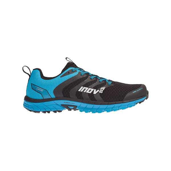 【イノベイト】 パーククロウ 275 GTX MS ゴアテックス [サイズ:26.0cm] [カラー:ブラック×ブルー] #NO2MIG07-BBL 【スポーツ・アウトドア:登山・トレッキング:靴・ブーツ】【INOV-8 PARKCLAW 275 GTX MS】