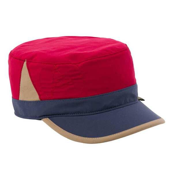 【マーモット】 ゴアテックスライナーキャップ [カラー:レッド] #TOAOJC34-RD 【スポーツ・アウトドア:アウトドア:ウェア:メンズウェア:帽子】【MARMOT GORE-TEX LINNER CAP】