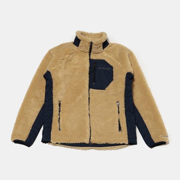 【コロンビア】 アーチャーリッジジャケット [サイズ:S] [カラー:Sierra Tan] #PM3743-232 【スポーツ・アウトドア】【PM3743】【COLUMBIA ARCHER RIDGE JACKET】
