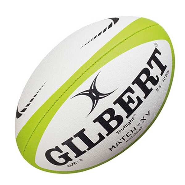 【ギルバート】 マッチXV(MATCH XV) ラグビーボール 5号球 #GB-9191 【スポーツ・アウトドア:ラグビー:ボール】【GILBERT】