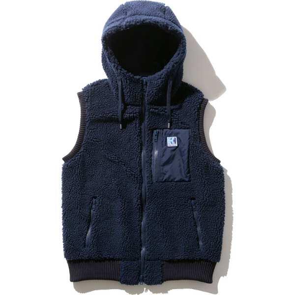 【ヘリーハンセン】 ファイバーパイルサーモベスト(メンズ) [サイズ:L] [カラー:ネイビー] #HOE51966-N 【スポーツ・アウトドア:アウトドア:ウェア:メンズウェア:ベスト】【HELLY HANSEN FIBERPILE THERMO Vest】:テレメディア