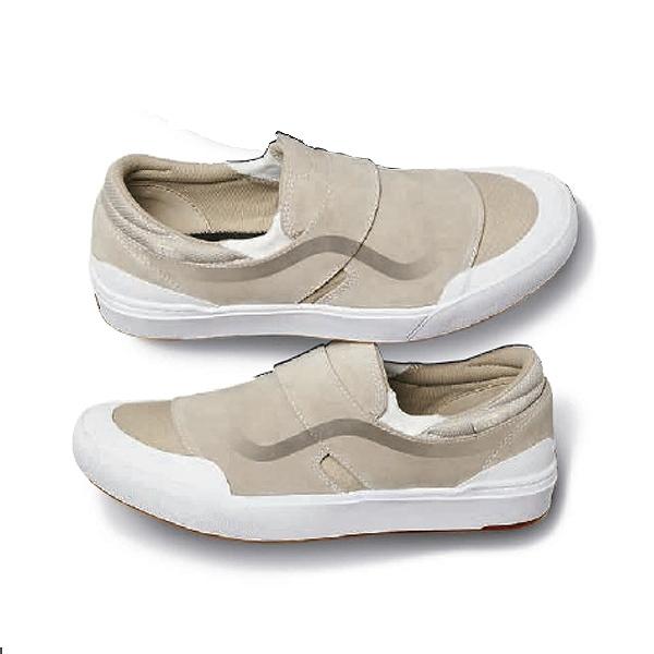 【バンズ】 バンズ スリッポン EXP プロ [サイズ:27.5cm(US9.5)] [カラー:ピュアカシミヤ] #VN0A4P38SXT 【靴:メンズ靴:スニーカー】【VN0A4P38SXT】【VANS VANS Slip-On Exp Pro】