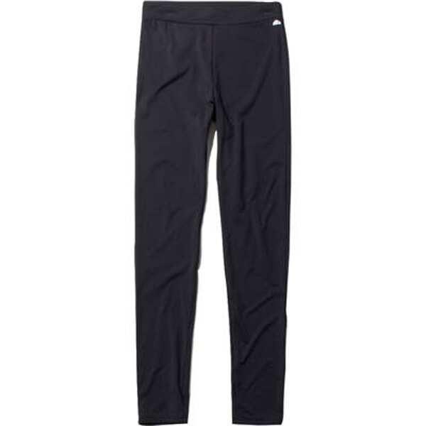 【エレッセ】 ヒートニットレギンス(レディース) [サイズ:L] [カラー:ブラック] #EW99301-K 【スポーツ・アウトドア:テニス:レディースウェア】【ELLESSE Heat Knit Leggings】