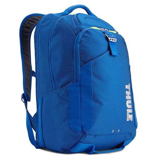 【スーリ―】 クロスオーバ― バックパック 32L [カラー:コバルト] [サイズ:31.5×31×47cm(32L)] #3201992 【スポーツ・アウトドア:アウトドア:バッグ:バックパック・リュック】【THULE Crossover Backpack 32L Cobalt】