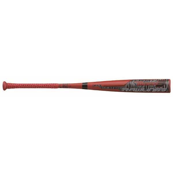 【ローリングス】 ハイパーマッハ3 一般軟式用バット(ミドルバランス) [サイズ:85cm(650g平均)] [カラー:レッド] #BR0HYMA3-RD 【スポーツ・アウトドア:野球・ソフトボール:バット:大人用バット】【RAWLINGS HYPER MACH-3】