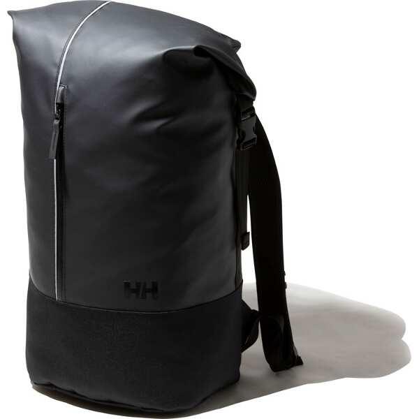 【ヘリーハンセン】 アーケルロールパック バックパック [カラー:ブラック] [サイズ:50×30×20cm(27L)] #HY91882-K 【スポーツ・アウトドア:その他雑貨】【HELLY HANSEN Aker Roll Pack】